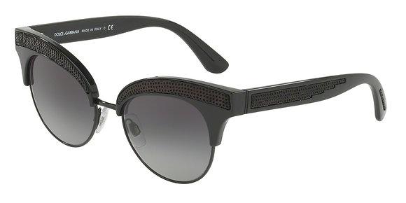 Dolce Gabbana Women's Designer Sunglasses DG6109