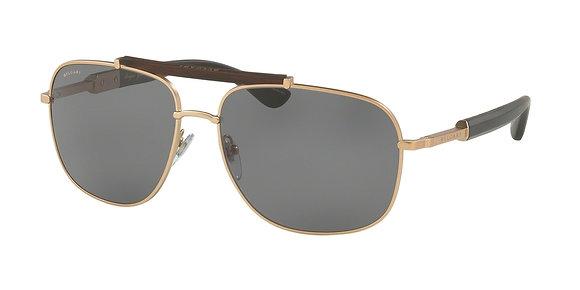 Bvlgari Men's Designer Sunglasses BV5040K
