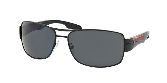 Prada Linea Rossa Men's Designer Sunglasses PS 53NS