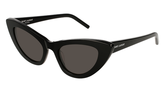 Saint Laurent Women's Designer Sunglasses SL 213 LILY