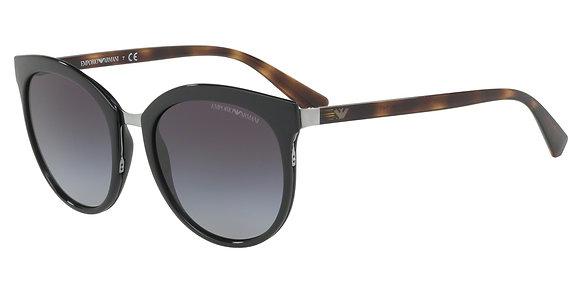 Emporio Armani Women's Designer Sunglasses EA2055F