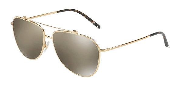 Dolce Gabbana Women's Designer Sunglasses DG2190