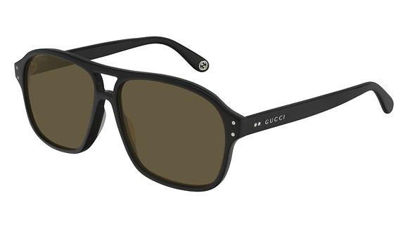 Gucci Men's Designer Sunglasses GG0475S