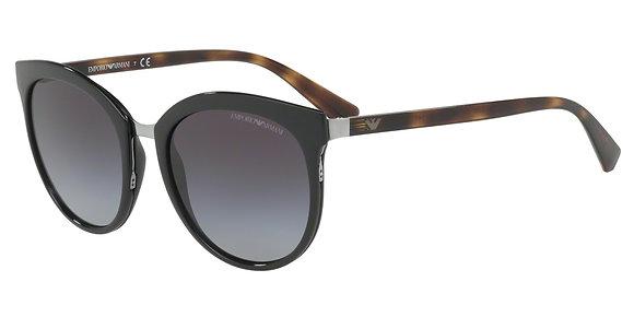 Emporio Armani Women's Designer Sunglasses EA2055
