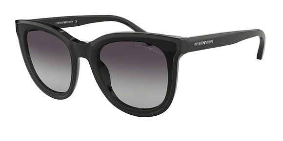 Emporio Armani Women's Designer Sunglasses EA4125F