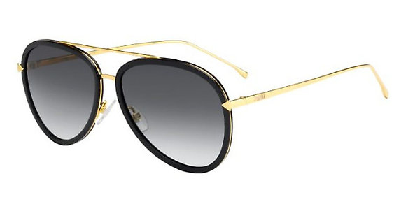 Fendi Women's Designer Sunglasses FF 0155/S