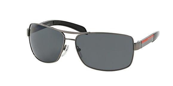 Prada Linea Rossa Men's Designer Sunglasses PS 54IS