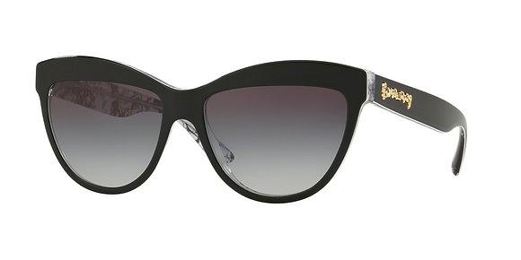 Burberry Men's Designer Sunglasses BE4267