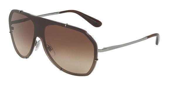 Dolce Gabbana Women's Designer Sunglasses DG2162