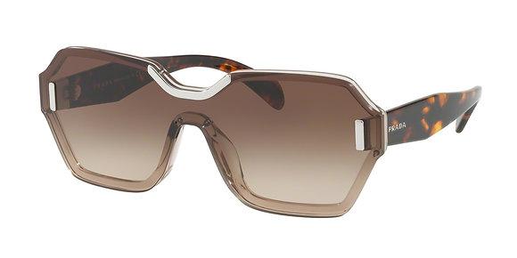Prada Women's Designer Sunglasses PR 15TS