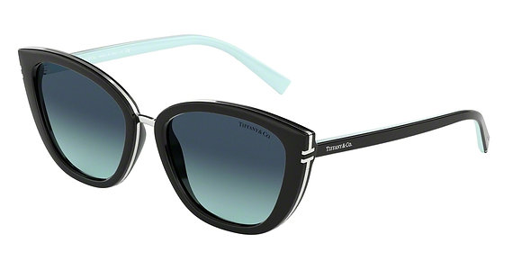 Tiffany Women's Designer Sunglasses TF4152