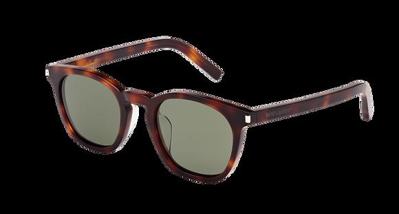 Saint Laurent Unisex Designer Sunglasses SL 28/F