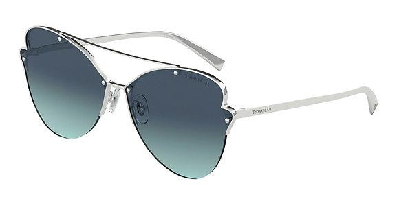 Tiffany Women's Designer Sunglasses TF3063