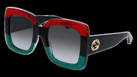 Gucci Women's Designer Sunglasses GG0083S