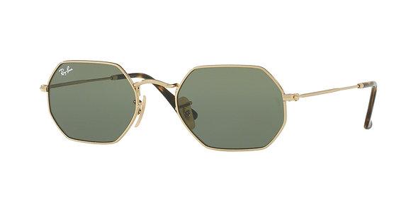RayBan Unisex's Designer Sunglasses RB3556N