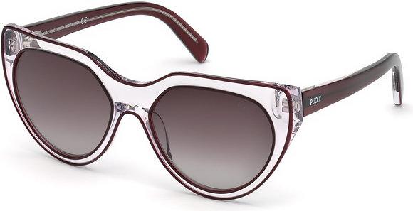 Emilio Pucci Women's Designer Sunglasses EP0082