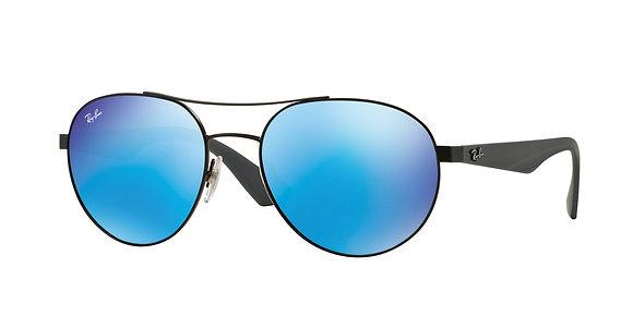 RayBan Unisex's Designer Sunglasses RB3536