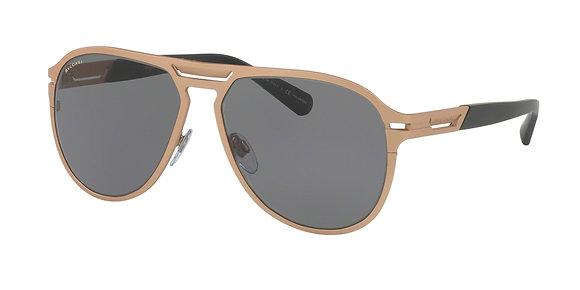 Bvlgari Men's Designer Sunglasses BV5043TK