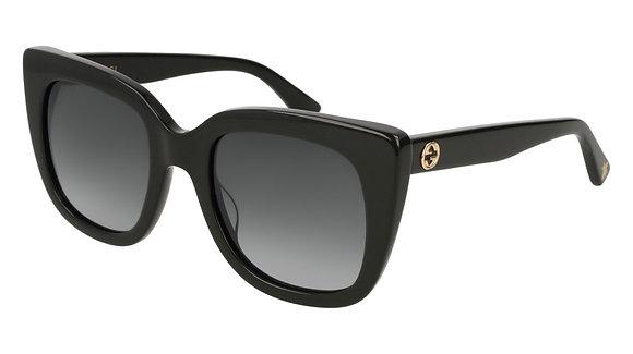 Gucci Women's Designer Sunglasses GG0163S