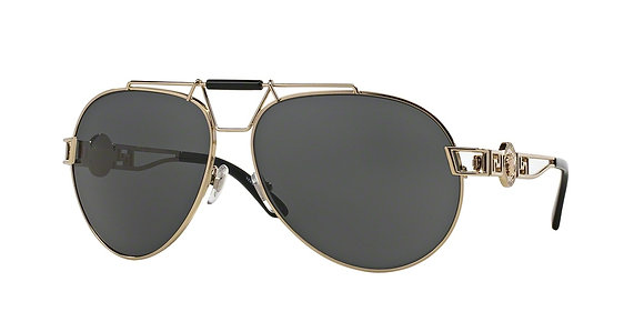 Versace Women's Designer Sunglasses VE2160