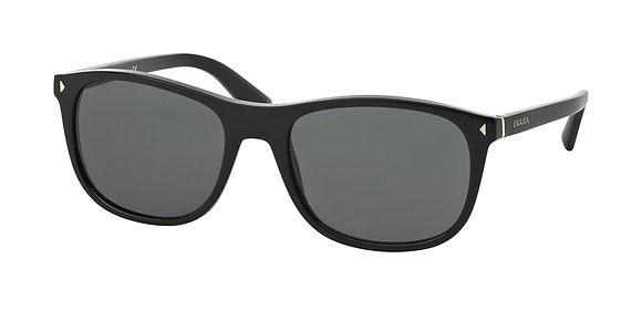 Prada Men's Designer Sunglasses PR 01RS