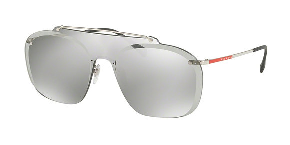 Prada Linea Rossa Men's Designer Sunglasses PS 51TS
