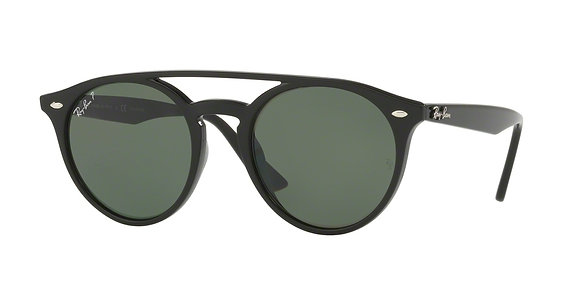 RayBan Unisex's Designer Sunglasses RB4279F