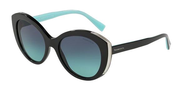 Tiffany Women's Designer Sunglasses TF4151