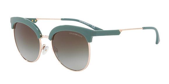 Emporio Armani Women's Designer Sunglasses EA4102