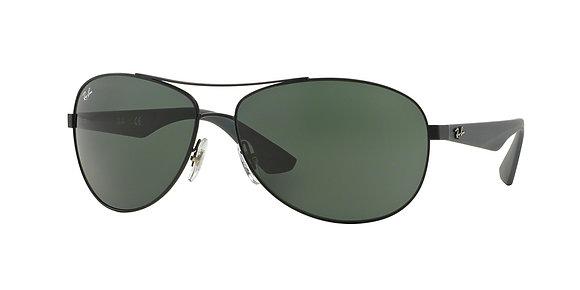 RayBan Men's Designer Sunglasses RB3526