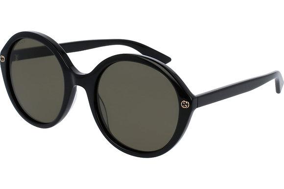 Gucci Women's Designer Sunglasses GG0023S