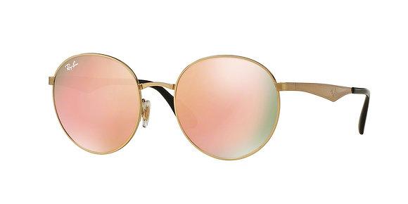 RayBan Men's Designer Sunglasses RB3537