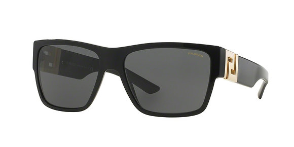 Versace Men's Designer Sunglasses VE4296