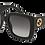 Thumbnail: Gucci Women's Designer Sunglasses GG0141S