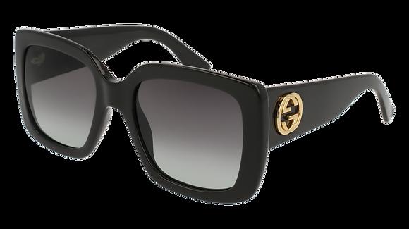 Gucci Women's Designer Sunglasses GG0141S