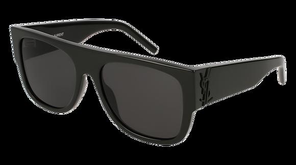 Saint Laurent Unisex Designer Sunglasses SL M16