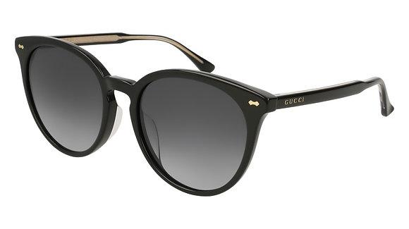 Gucci Women's Designer Sunglasses GG0195SK