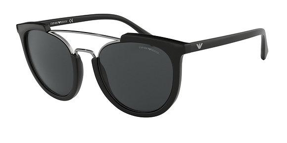 Emporio Armani Women's Designer Sunglasses EA4122
