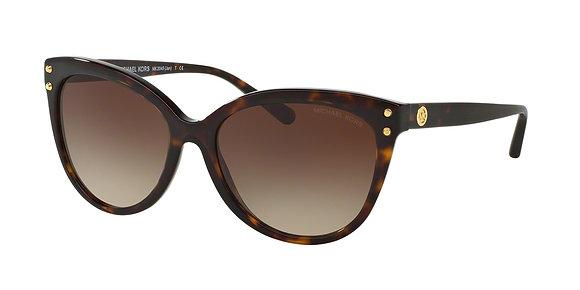 Michael Kors Women's Designer Sunglasses MK2045F