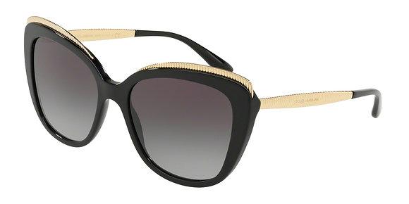 Dolce Gabbana Women's Designer Sunglasses DG4332