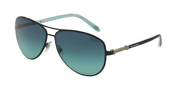 Tiffany Women's Designer Sunglasses TF3048B