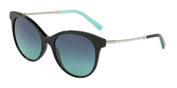 Tiffany Women's Designer Sunglasses TF4149F