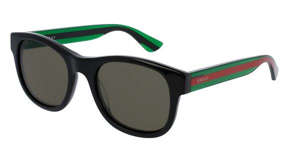 Gucci Men's Designer Sunglasses GG0003S
