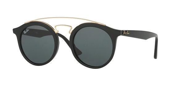 RayBan Unisex's Designer Sunglasses RB4256