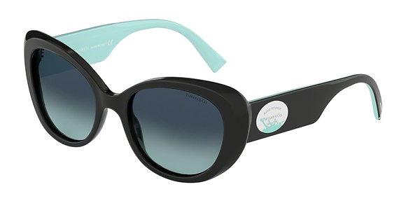 Tiffany Women's Designer Sunglasses TF4153F