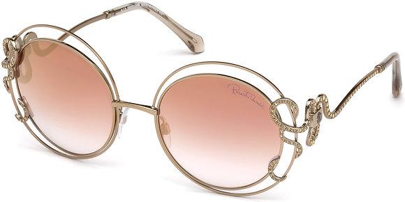 Roberto Cavalli Women's Designer Sunglasses RC1024