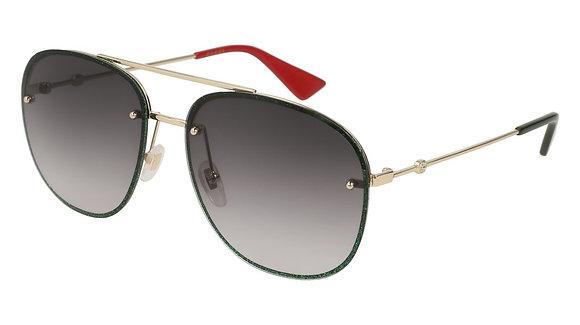 Gucci Women's Designer Sunglasses GG0227S