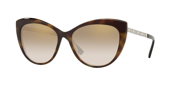 Versace Women's Designer Sunglasses VE4348A