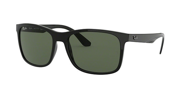 RayBan Men's Designer Sunglasses RB4232