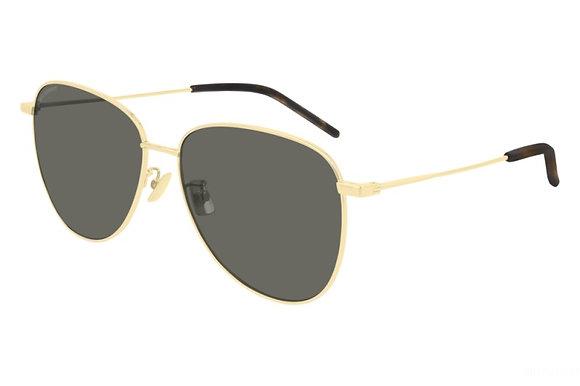 Saint Laurent Woman's Designer Sunglasses SL328/K